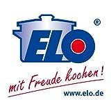 ELO 99290 Schnellkochtopf Set/5-teilig/Edelstahl - 5