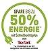 Tefal P4620733 Clipso Minut' Perfect Schnellkochtopf mit Garbkorb und Timer (6L) edelstahl/weiß/rot - 7